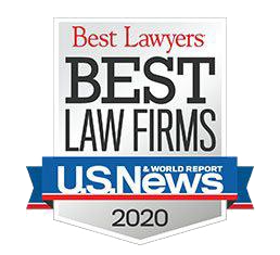 Best Lawyers-Best Law Firms, US News & World Report