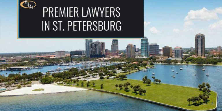 """Best St. Petersburg Attorneys """"Near Me"""""""