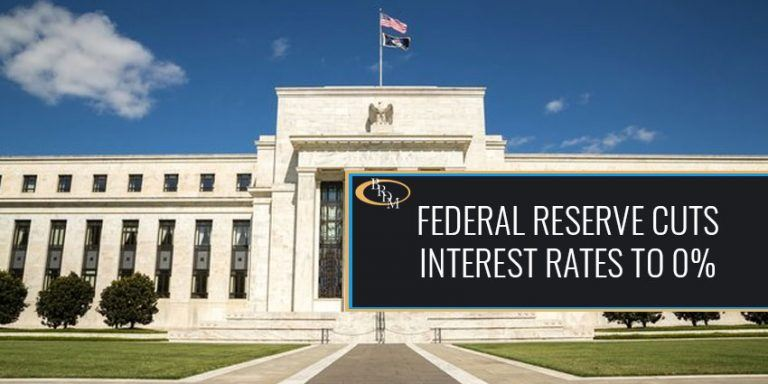 Federal Reserve Cuts Interest Rates to 0% Making Refinancing and New Purchases Attractive for Homeowners