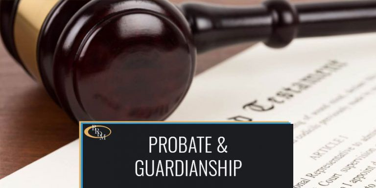Frequently Asked Questions – Probate & Guardianship