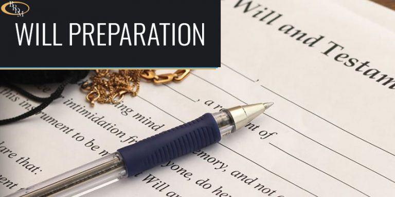 Top 5 Key Ingredients in Will Preparation