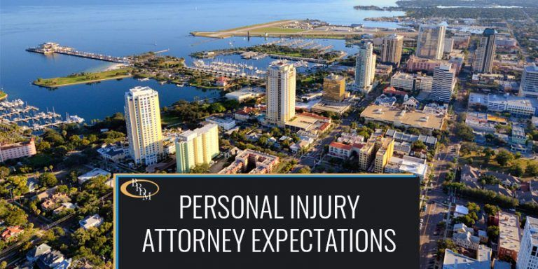 What To Expect When Hiring A Personal Injury Attorney In Florida